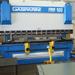 CNC opracowanie blachy